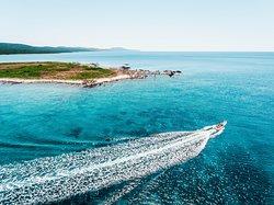 Rovinj Archipelago