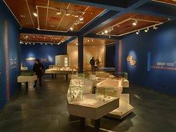 The Corinne Mamane Museum of Philistine Culture