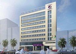 Premier Inn Doha Airport Opening Soon!