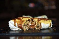 Texas BBQ Grill - Burrito