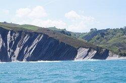 Basque Coast Geopark