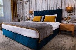 Pokój typu standard z dodatkowym łóżkiem