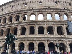 Rome!