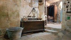 Casa Cisterna Sotterranea