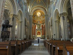 Chrám Svatého Cyrila A Metoděje