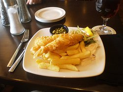 East Neuk Fish & Chips