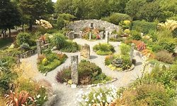 Circle of Life National Organ Donor Commemorative Garden