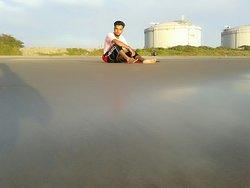 Puthy vype beach