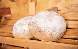 Breads baked fresh daily!