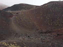 Etna_Crateri Silvestri_1
