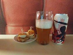 Alta Fidelidad Ingravitto Cafe Bar