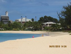 Brandon's Beach