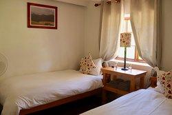 Rose Cottage Bedroom #2
