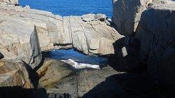 the gap and natural bridge2