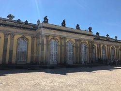 Fabulous palace