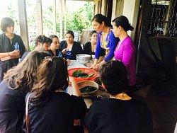 Mekong Cooking Tour