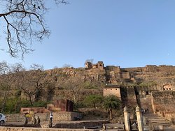 Family time ranthambore