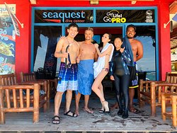 Seaquest Dive Center