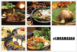 Iftar Destinations at Le Meridien Jakarta