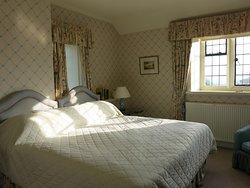 Conwy Suite Bedroom