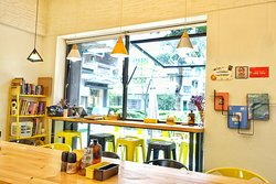 FeelMore Coffee & Bagels Tianhe Bei Shop-1