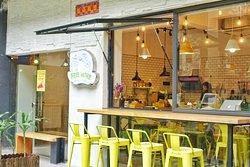 FeelMore Coffee & Bagels Tianhe Bei Shop-3