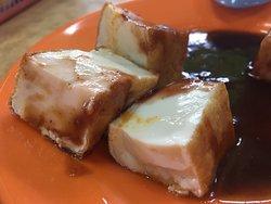 San Sui Tofu
