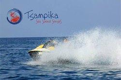 Jet Ski Tsampika