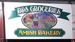 Amazing Amish goodies!