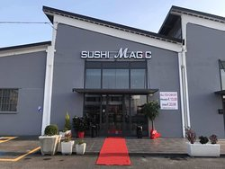 Sushi Magic