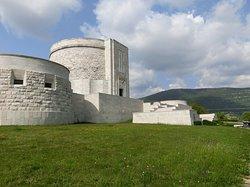 Sacrario Militare di Oslavia