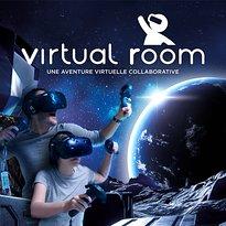 VirtualRoom - Virtual Reality Paris