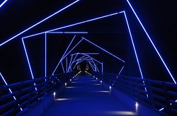 ‪High Trestle Trail‬