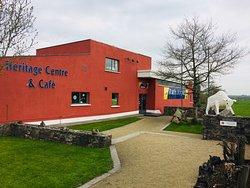 Rathcroghan Royal Site & Visitor Centre