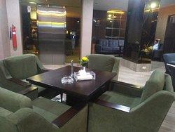 Delta Spa & Lounge Grand Wijaya