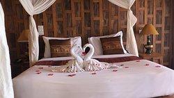 Santhiya hotel