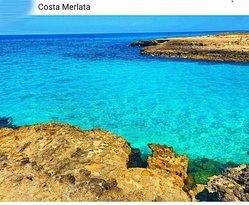 Spiaggia Costa Merlata