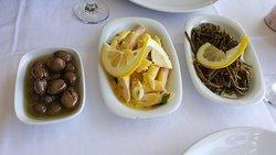 Sardunya Restaurant