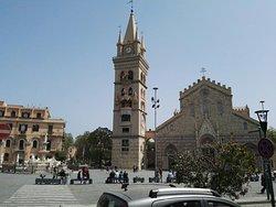Campanile del Duomo di Messina