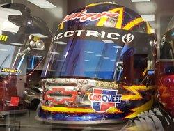 Hendrick Motorsports Complex
