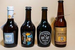 Le nostre birre artigianali siciliane