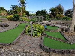 Callum Brae Family Golf Centre