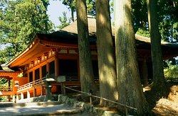 Enryaku-ji Shakado