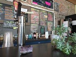 Nourish Wellness Cafe and Juice Bar