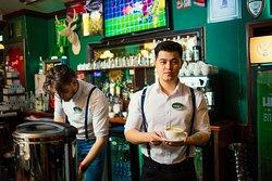 Trinity Irish Pub