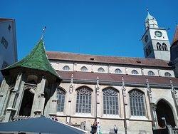 Munster St. Nikolaus
