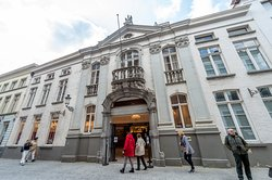 Musea Sculpta 3D Attraction Brugge