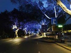 Leshan City, Sichuan Province, China, Photo Credit: Shadi Alkasim