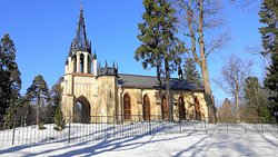 Church of Peter and Pavel