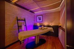 Cabina massaggi singola
